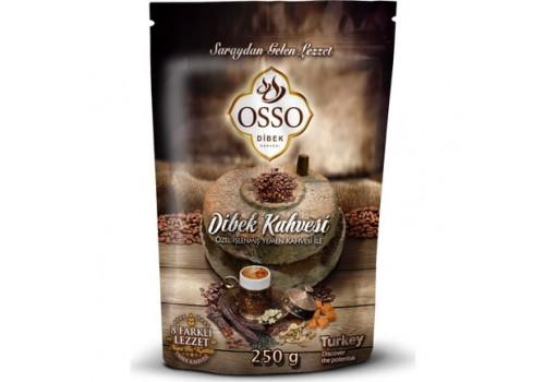 Osso Dibek Kahvesi 200gr